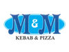 M&M Kebab & Pizza House, CF64 1ED