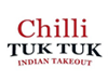 Chilli Tuk Tuk, N12 0NB