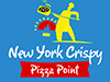New York Crispy Pizza Point, B19 2YA