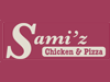 Samiz Chicken and Pizza, E12 5JY