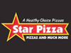 Star Pizza, CR4 1AB