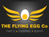 The Flying Egg Cafe, UB3 5DU