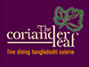 The Coriander Leaf, W5 4QL