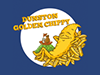 Dunston Golden Chippy, NE11 9AB