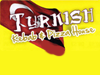 Turkish kebab & Pizza house, BT52 1PF