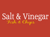 Salt & Vinegar Fish and Chips, WV14 8SE