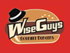 Wise Guys Gourmet Burgers, TW13 4DX