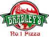 Bradley's No.1 Pizza, WV14 8DD