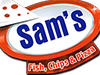 Sam's Fish, Chips and Pizza, B68 8JA