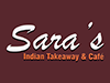 Sara's Indian Takeaway & Cafe, B44 0HU