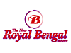 The Royal Bengal, B79 7QB
