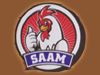 SAAM Peri Peri & Fried Chicken, BN11 4HN