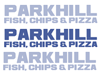 Parkhill Fish & Chips, WS10 0TJ