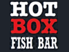 Hot Box Fish Bar, CF24 3RU