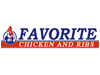 Favorite Chicken & Ribs, E13 9EZ