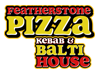 Featherstone Pizza, Kebab & Balti House, WV10 7AT
