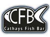 Cathays Fish Bar, CF24 4NR
