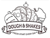 Dough and Shakes, CF24 3RR