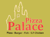 Pizza Palace, B3 1QA