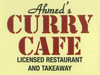 Ahmeds Curry Cafe, BS6 6PG
