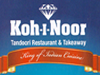 Koh-I-Noor King of Indian Cusine, S13 9BY