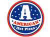 American Hot Pizza, SE17 3BB