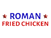 Roman Fried Chicken, E3 5LU