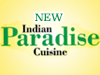 New Indian Paradise Cuisine, WF4 6HS