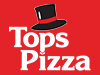 Tops Pizza, NW5 1AG