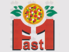 Fast One Pizza, B21 8PD