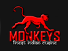 Monkeys Indian Takeaway, SW19 1BD