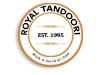 Royal Tandoori, SE4 2PH