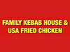Family Kebab House, NP23 6HP
