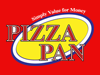 Pizza Pan, B42 2SP
