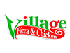 Village Pizza & Chicken, LU3 3AZ