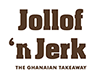 Jollof 'N' Jerk, CR4 2JB