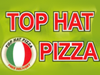 Top Hat Pizza, E14 0EG