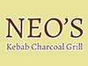 Neo's Kebab & Charcoal Grill, N19 4DX