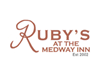 Ruby's at The Medway Inn, ME1 3XB